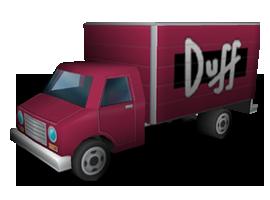 Duff Truck