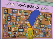 Homer's Sperm Donation Offspring 2