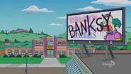 MoneyBART Billboard Gag