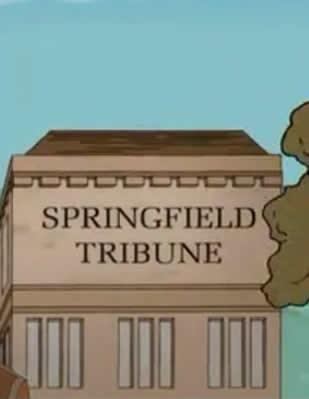 Springfield Tribune