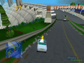 The-Simpsons-Road-Rage
