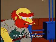 Who Shot Mr. Burns (Part One) Credits 14