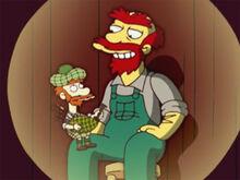Willie ventriloquo scoty
