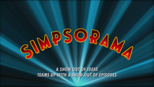 800px-Simpsorama - Title Screen.png