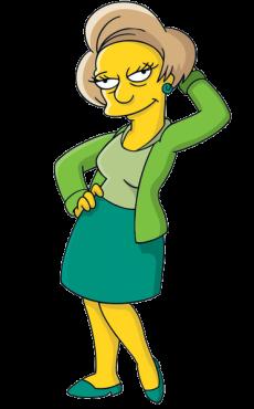 Edna Krapabelle