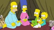 Homer Goes to Prep School promo 1