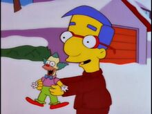 Milhouse tickle me krsut.jpg