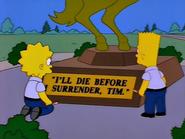 The Secret War of Lisa Simpson 2