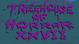 Treehouse of Horror XXVII - Title Card