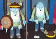 Frostillicus toy