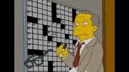 Homer and Lisa Exchange Cross Words (167)