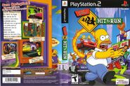 The Simpsons Hit and Run 2