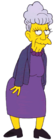 Agnes Skinner (Official Image)
