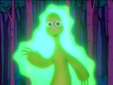 Burns Alien