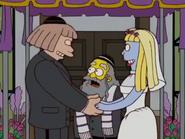 Golem Wedding