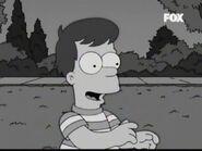 Homer Quando Criança