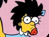 Magpie Simpson