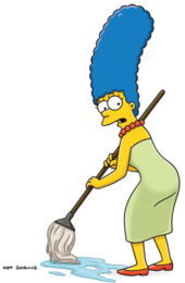 Marge jako gospodyni.png