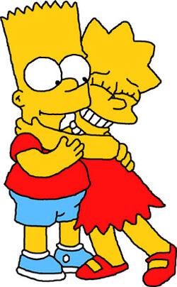 Bart and Lisa Simpson.jpg
