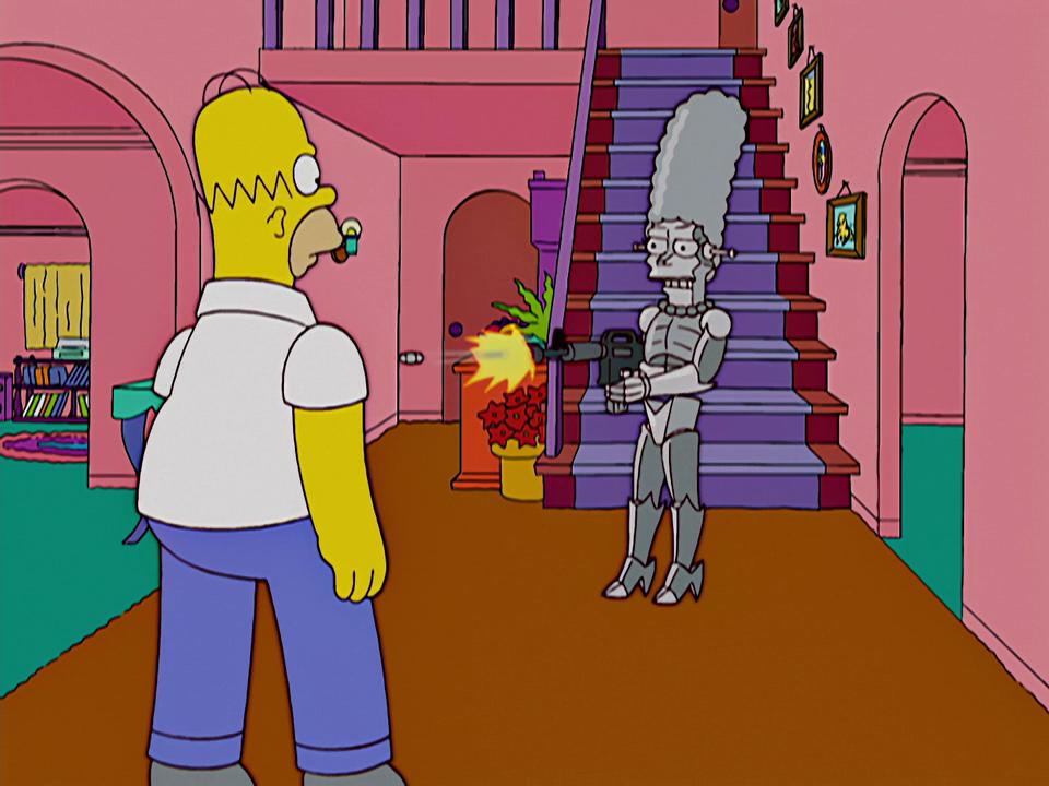 Margebot