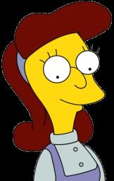 Marge the Lumberjill/Appearances