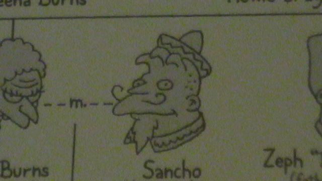 Sancho Hernandez