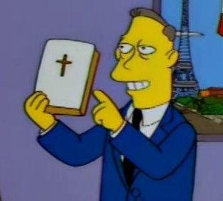 Christian Advocate