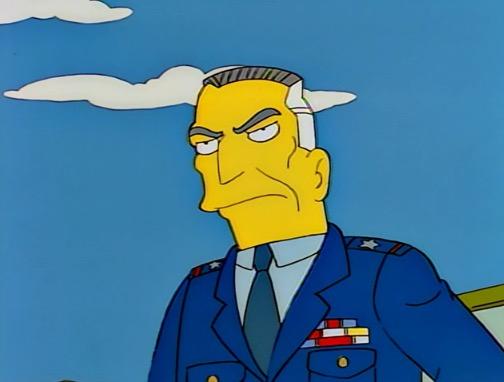 Colonel Leslie Hapablap