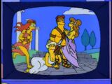 The Erotic Adventures of Hercules