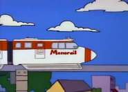 Springfield Monorail