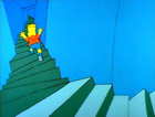 Bart's Imaginary Hell (Bart the General)