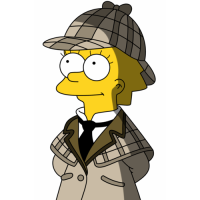 Eliza Simpson (Treehouse of Horror XV)