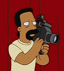 Simon (cameraman)