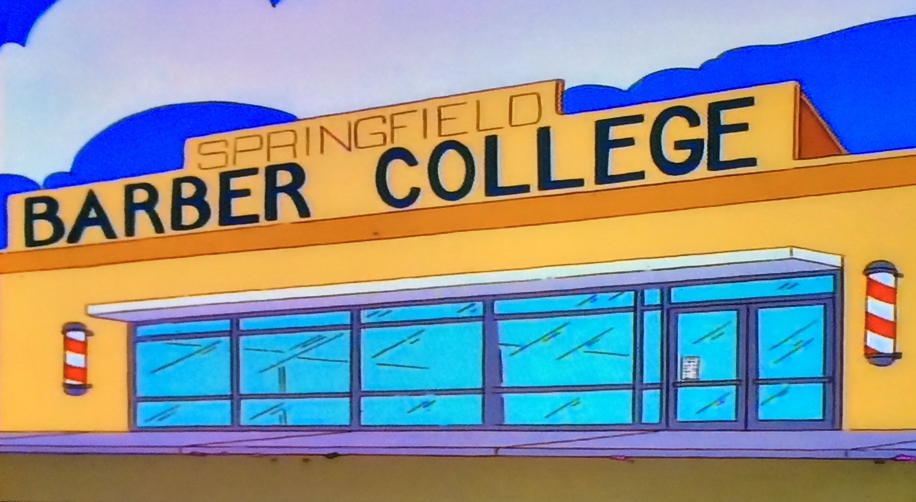 Springfield Barber College