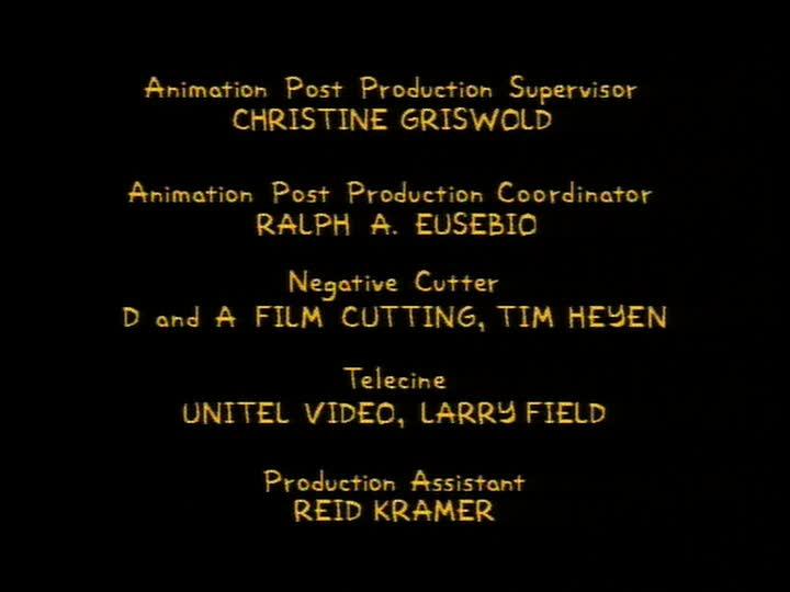 'Round Springfield Credits 58.JPG