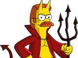Diabo Flanders
