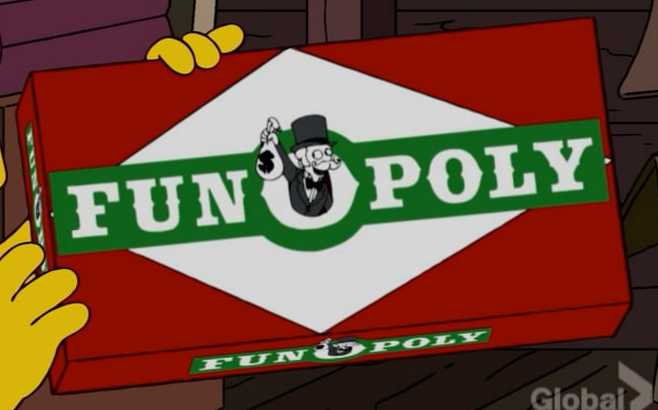 Funopoly