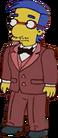 Milhouse Van Houten (Future-Drama)