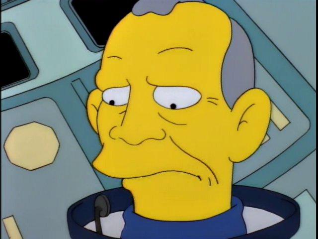 Buzz Aldrin (character)
