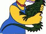 Galeria de imagens: Simpsons
