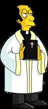 Rev Lovejoy