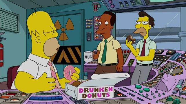 Drunken Donuts