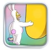 Tapped Out Easter icon