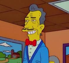 Zack (Asilo de Springfield)