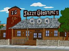 Jazzy goodtimes