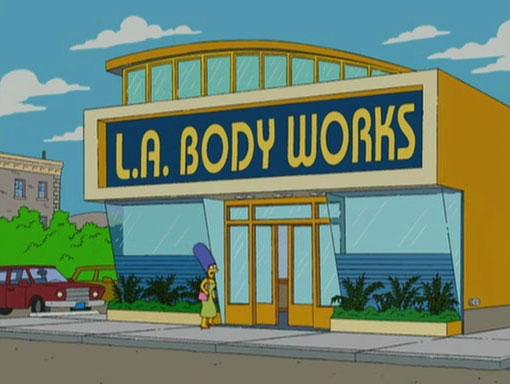 L.A. Body Works