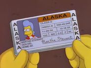 Mother Simpson 44