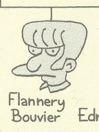 Flannery Bouvier