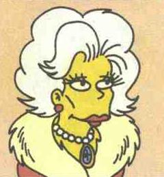 Zza-Zza Simpson