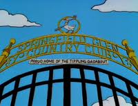 Country Clube de Springfield
